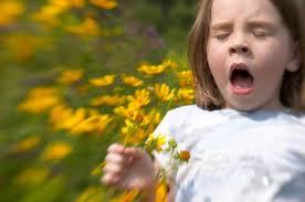 Child Allergy